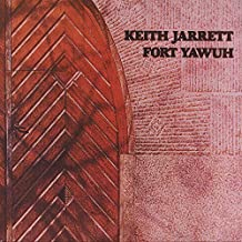 Fort Yawuh