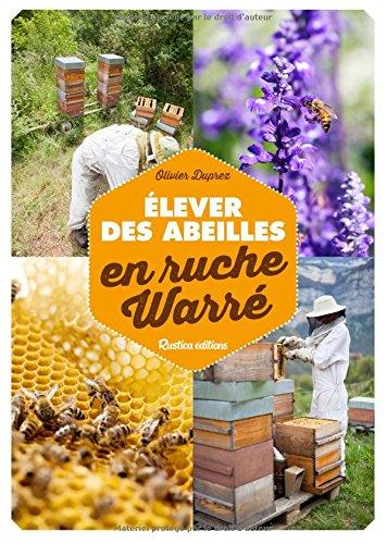 lever des abeilles en ruche Warr