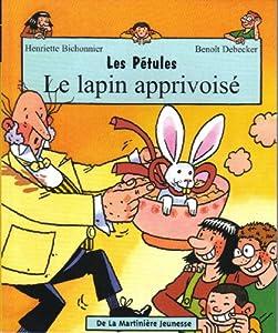 """Afficher """"Lapin apprivoise (Le)"""""""