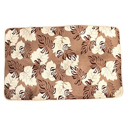 Preisvergleich Produktbild 50cmx80cm Moderne weiche Fußmatte Sauberlaufmatte Teppich für Badezimmer