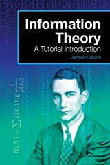 Information Theory: A Tutorial Introduction Paperback