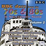 BBC Jazz From The 70s and 80s by Chris Barber, Bruce Turner (2009-11-10)