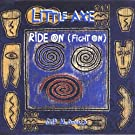 Ride Out By Little Axe (1994-11-17)