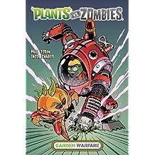 Plants Vs. Zombies. Garden Warfare
