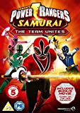 Power Rangers Samurai Vol.1 The Team Unites (Nickelodeon, Channel 5) [DVD] [UK Import]