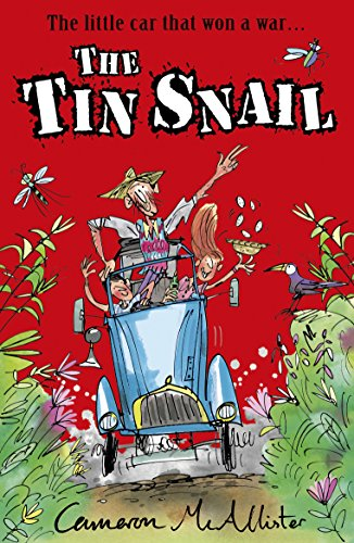 The Tin Snail