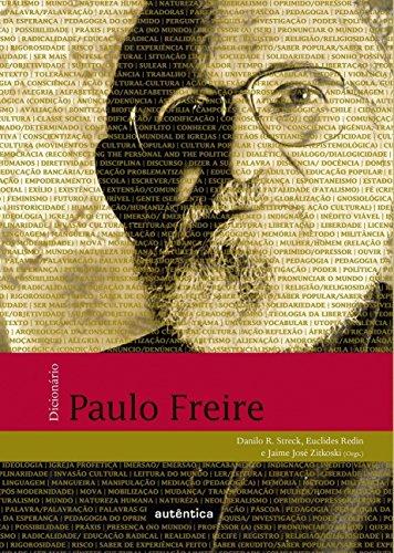 Dicionário Paulo Freire (Em Portuguese do Brasil)