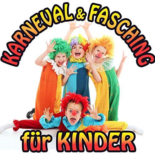Karneval & Fasching für Kinder