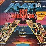 Maxi Hit Sensation (1988) [Vinyl LP]