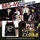 Br5-49/Big Backyard Beat Show (2 on 1)