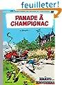 Spirou et Fantasio, tome 19 : Panade � Champignac