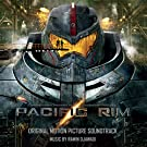 Pacific Rim (Gatefold sleeve) [180 gm 2LP black vinyl]