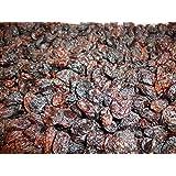 pasas de uva negras de gran calibre 1kg