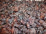 schwarze Rosinen großkalibrigen Extra-Qualität 1kg