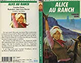 Alice au ranch