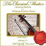 Piano Concerto No. 2 in B Major, Op. 83: III. Andante - Più Adagio