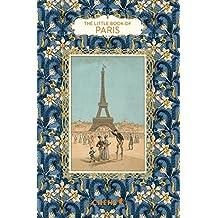 The Little Book of Paris (Chene Petit LIV)