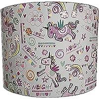 Pink Magical Einhorn Deckenleuchte Schatten 18/CMD X 21/cmH E164469