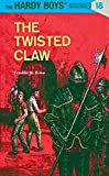 Hardy Boys 18: the Twisted Claw (The Hardy Boys, Band 18)