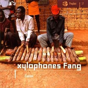 Collection Prophet : Gabon  Vol. 17 : Xylophones du Pays Fang