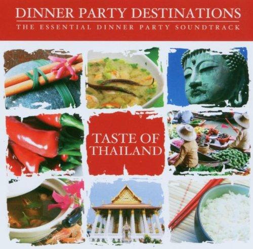 Preisvergleich Produktbild Taste of Thailand
