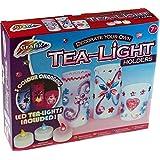 Jacks – Tea-Light Holders – Kit de Création Photophore