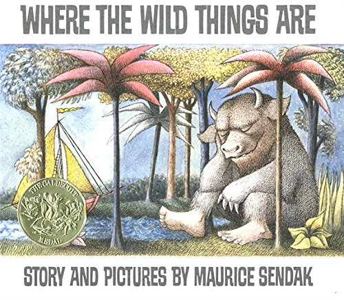 Where the Wild Things Are (Monster Kleine Maurice)
