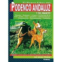 Podenco Andaluz (Podenco Andaluz Y Maneto)