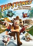 Tadeo Stones - Der verlorene Jäger des Schatzes