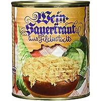 Filderstadt Weinsauerkraut, 2er Pack (2 x 810 g)