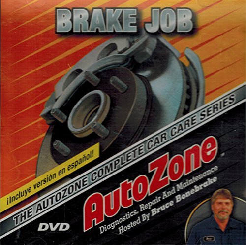 autozone-dvd-brake-job-diagnostic-repair-and-maintenance