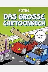 Das große Cartoonbuch Taschenbuch