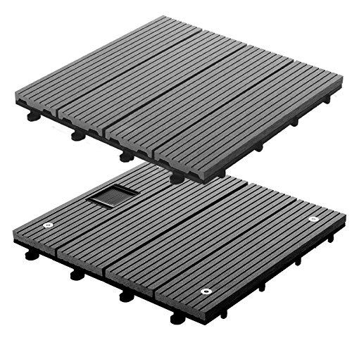 casa-pura-wpc-interlocking-garden-terrace-decking-tiles-dark-grey-with-leds-1-tile-30x30cm-multiple-
