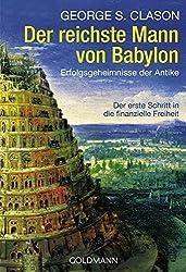 Der reichste Mann von Babylon.