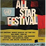 Various - All-Star Festival - United Nations (UN) - 88000 DY