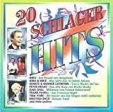 Schlager (Compilation CD, 20 Tracks)