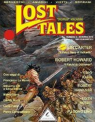 Lost Tales n°0 - Inverno 2018: