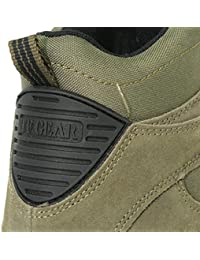 TF Gear X-Tuff Waterproof Boots Green