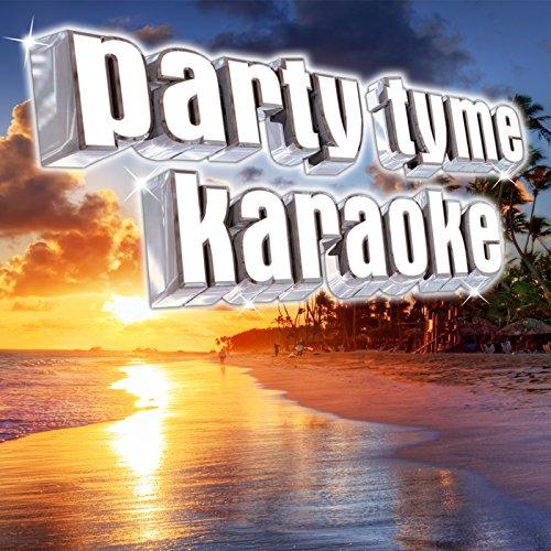 Te Amo (Made Popular By Franco De Vita) [Karaoke Version] (Amo De Franco Vita-te)