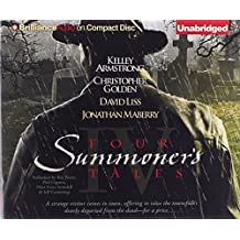 Four Summoner's Tales by Kelley Armstrong (2014-09-02)
