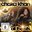 All The Hits. CD+DVD