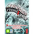 RollerCoaster Tycoon 3 : Platinum [Code Jeu PC - Steam]