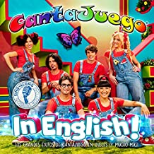 CantaJuego: In English!