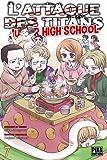 "Afficher ""L'attaque des titans Junior high school n° 7 L'attaque des titans"""