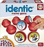 Educa Borras Baby Identic Memo Game