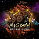 Live At The End Of The World [CD + DVD]