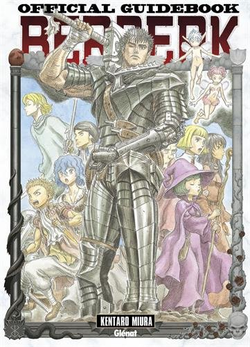 Berserk - Official guide book