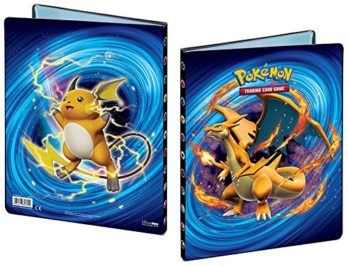 Pokémon - XY - Evolutions 9-Pocket Portfolio for Pokémon