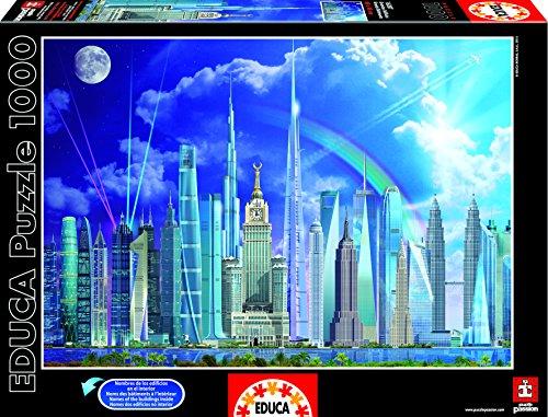 puzzles-educa-puzzle-grandes-edificios-1000-piezas-16287