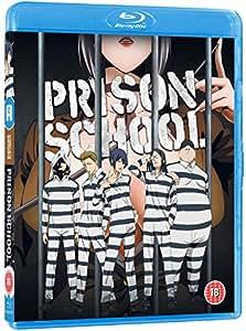 Prison School - Standard BD [Blu-ray]